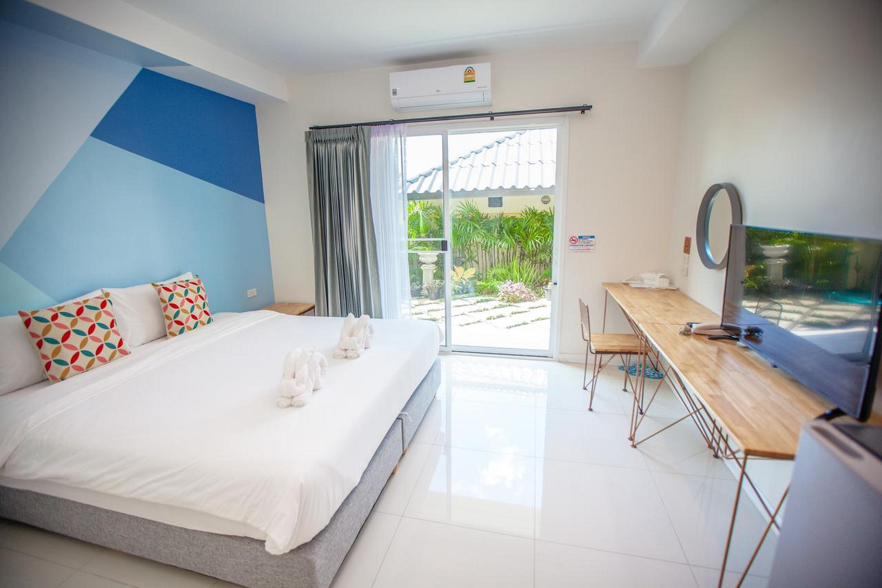 iRabbit Hotel